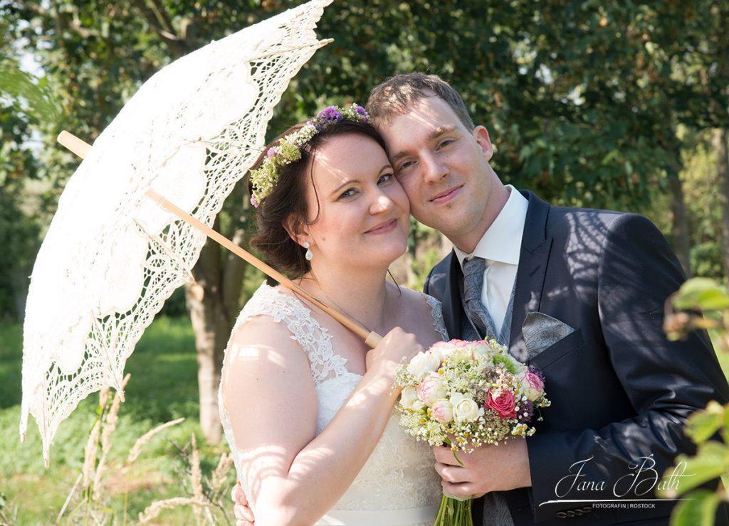 Hochzeit in Ehmkendorf - Foto Jana Bath