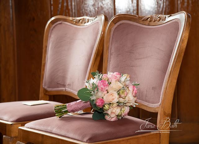 Hochzeit im Rostocker Standesamt - Hochzeitsfotografin Jana Bath